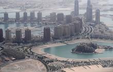 Hình ảnh đất nước Qatar hiện đại và đáng sống giữa sa mạc nóng bỏng