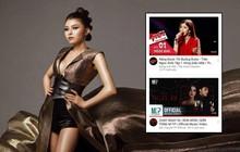 """Clip thi của thí sinh """"Giọng hát Việt"""" bất ngờ vượt mặt MV Sơn Tùng M-TP trên Top thịnh hành YouTube"""
