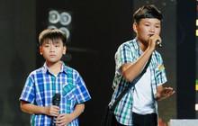 Dương Triệu Vũ xin phép đổi tên thí sinh Tèo Em ngay trên sân khấu