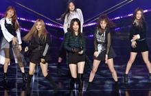 Girlgroup mới nhà Cube lọt danh sách giật cúp thần tốc nhất chỉ sau Black Pink