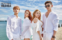 """Show Kpop mở vote quốc tế, các nhóm """"flop"""" ở Hàn nhưng nổi ở nước ngoài có thêm cơ hội giành cúp?"""