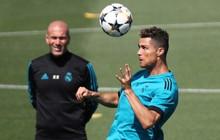 """""""Với Ronaldo, càng áp lực cậu ấy càng nguy hiểm"""""""
