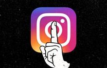 """""""Mute"""" sắp xuất hiện trên Instagram, tha hồ block giấu tay mà không ai biết"""