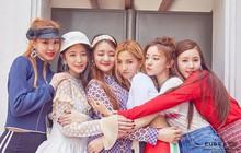 """Thứ hạng nhạc số khả quan cũng chưa thể giúp girlgroup mới nhà Cube thoát kiếp """"ít người biết""""?"""