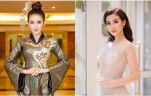"""Đỗ Mỹ Linh dừng chân, Huyền My trở thành đại diện Việt Nam duy nhất lọt Top 32 """"Hoa hậu của các Hoa hậu 2017"""""""