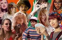 """Trước khi có """"7 cô Min"""" trong MV mới, Taylor hay Selena và nhiều bộ phim khác cũng đã dùng """"thuật phân thân"""""""