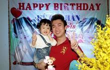 Hồ Việt Trung bất ngờ thừa nhận có con gái 3 tuổi với bạn gái cũ