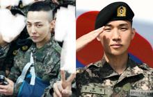 Dân tình nháo nhào vì Big Bang liên tục nhập viện trong quân ngũ: Hết G-Dragon phẫu thuật giờ lại đến Daesung