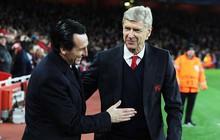 """Arsenal bổ nhiệm """"Vua đấu Cúp C2"""" thay HLV Arsene Wenger"""