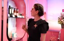 Nghe nữ MC xinh đẹp nhất nhì VTV bật mí cách chăm sóc da khoẻ đẹp mùa nắng