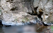 Đã đưa được thi thể nam phượt thủ Thi An Kiện ra khỏi thác Lao Phào