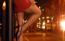 Xuất hiện người mẫu tham gia các cuộc thi sắc đẹp bán dâm