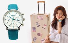 """""""Chạy ngay đi"""" - Đồng hồ JuLius khai trương điểm bán hàng tại Đà Nẵng giảm giá lên tới 30%"""