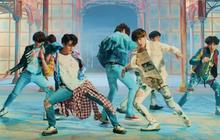 Top 10 MV Kpop hot nhất trong 24 giờ đầu: BTS chiếm trọn một nửa, gà SM vắng bóng bất ngờ