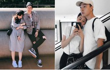 3 cặp vợ chồng vừa đẹp vừa chất đang siêu hot trên Instagram Việt