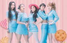 Hội chị em bạn dì đã Nhật tiến từ lâu mà đến giờ Red Velvet mới bắt đầu rục rịch