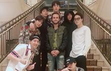 """RM (BTS) """"thả thính"""" fan về màn hợp tác cùng DJ hàng đầu Zedd"""
