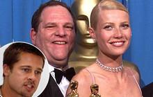 """Phẫn nộ vì bạn gái bị quấy rối, Brad Pitt xô """"yêu râu xanh"""" vào tường và hét: """"Tôi sẽ giết ông!"""""""