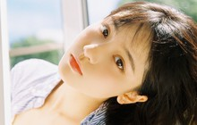 Combo tóc ngắn mặt xinh giúp cô bạn xứ Trung hút hàng trăm ngàn lượt follow