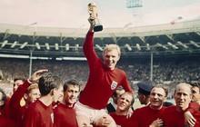 Vụ trộm World Cup đầy bí ẩn, dẫn đến cuộc điều tra lớn nhất lịch sử London