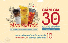 Mùa hè này, thương hiệu Yifang Taiwan Fruit Tea với công thức bí truyền được gìn giữ hơn 100 năm tại Đài Loan sẽ có mặt tại Việt Nam