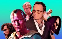Paul Bettany: Quý ông Anh quốc trút bỏ vai trừ ma diệt quỷ đi làm... robot