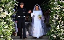 Nhờ đám cưới Hoàng gia, loạt thương hiệu có liên quan đến Meghan Markle lẫn dàn khách mời đều được lùng mua ráo riết