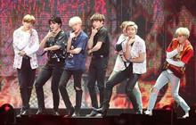 """Vé concert """"chợ đen"""" của BTS bị đội giá lên đến... 40 triệu đồng"""