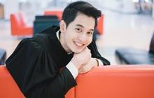 Ảnh tốt nghiệp sinh viên Thái Lan: Ngỡ như đang lạc vào thiên đường trai xinh gái đẹp