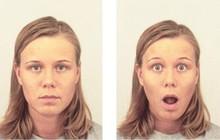"""Biểu cảm """"sai lầm"""" này sẽ khiến khuôn mặt bạn già đi 2 tuổi khi chụp ảnh"""