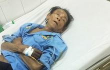 Sự thật chuyện cụ ông nghi bị con bỏ rơi, té chấn thương một mình nằm trong bệnh viện Sài Gòn