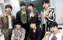 BTS lần đầu mang siêu hit mới lên sân khấu Hàn
