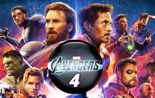 """Lộ tóm tắt """"Avengers 4"""", dân tình lại một phen nơm nớp vì hai chữ """"hy sinh"""""""