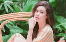 Hậu nghi vấn ly hôn, Trương Quỳnh Anh hát tặng các cô gái thất bại trong tình yêu