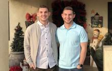 Vừa tốt nghiệp đại học tại Mỹ, hai anh em sinh đôi này đã được Apple nhận vào làm việc nhờ bí kíp trả lời phỏng vấn độc đáo