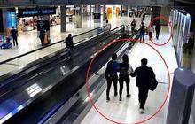 Nữ du khách bị nhóm người bắt cóc táo tợn ngay tại sân bay Bangkok, đòi tiền chuộc hơn 10 tỷ