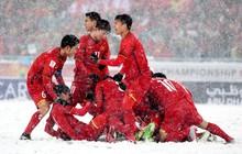 Dàn sao U23 Việt Nam sẽ chạm trán U23 Barca tại chảo lửa Mỹ Đình