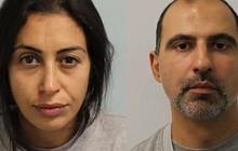 Anh: Cặp đôi ngược đãi người giúp việc đến chết rồi phi tang ngay trong sân nhà