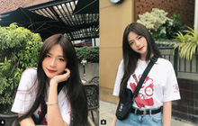 Cực hot với thế hệ 10X, nữ sinh 18 tuổi Vương Hoàng Mai Diz ngày càng xinh đẹp và lôi cuốn