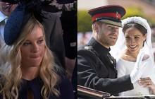 """Cuộc gọi """"đẫm nước mắt"""" giữa Hoàng tử Harry và bạn gái cũ trước ngày hôn lễ diễn ra được tiết lộ"""
