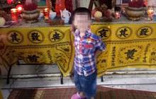 Nghẹn lòng đôi vợ chồng giáo viên chết bí ẩn, bé 3 tuổi bơ vơ