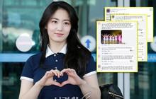 """Lần đầu trong lịch sử sao Hàn đến Việt Nam bị fan đe dọa, phản đối: Chắc chỉ có """"rắn độc"""" Hyoyoung là duy nhất!"""