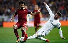 """Sergio Ramos - bảo bối và khiên hộ mệnh của Real ẩn trong hình hài """"vua thẻ phạt"""""""