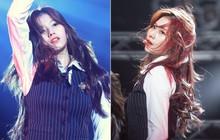 """""""Công chúa Nhật Bản"""" của TWICE gây sốt với loạt ảnh mặc vest biểu diễn hit của BoA"""
