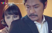 """Tham như Quang của """"Tình khúc Bạch Dương"""": Vừa muốn giữ vợ đang chờ li dị, vừa dễ dãi với """"gái cơ quan"""""""