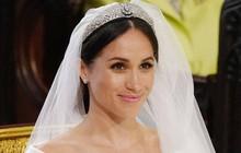 """""""Vũ khí"""" bí mật cho vẻ đẹp rạng rỡ hoàn hảo trong đám cưới hoàng gia Anh của công nương MeghanMarkle"""