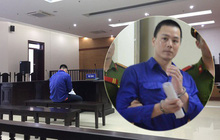 Hoãn phiên xử phúc thẩm cựu cán bộ ngân hàng dâm ô bé gái ở Hà Nội