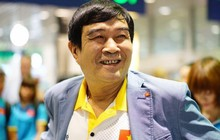 Vụ Phó chủ tịch VFF nghi mua dâm ở khách sạn: Liên đoàn bóng đá Việt Nam lên tiếng