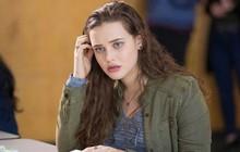 """Nữ chính phim học đường """"13 Reasons Why"""" từng gây sốt chẳng buồn quay trở lại mùa 3"""