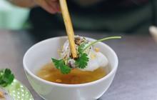 Nóng nực thế này, ở Hà Nội mà muốn ăn sáng thì có món gì đủ chất lại mát rượi nhỉ?